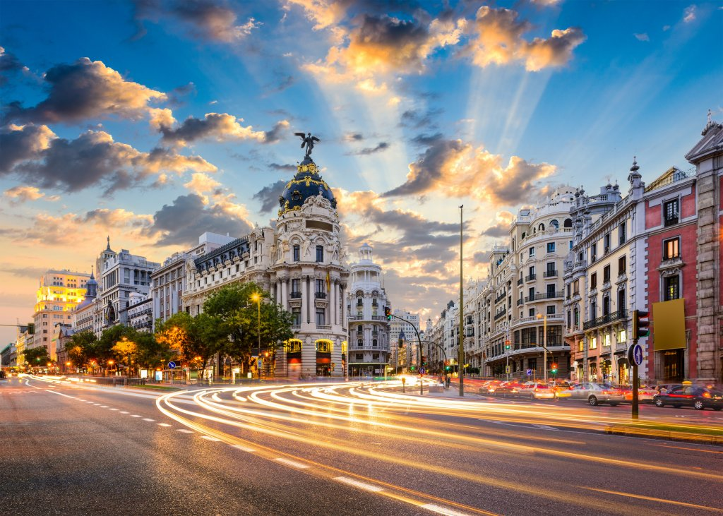 Madrid, TRANSAT Workshop