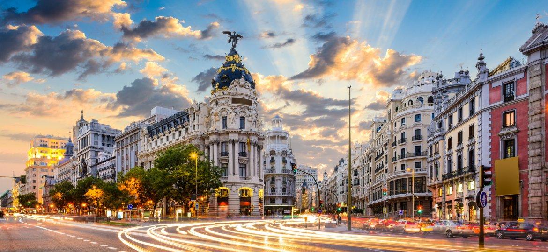Madrid, TRANSAT Workshop
