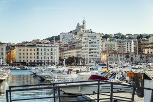 Marseille TRANSAT Second Tritium School